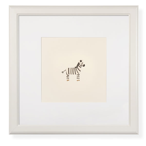 Set of 4 Wild Things Art Prints-5