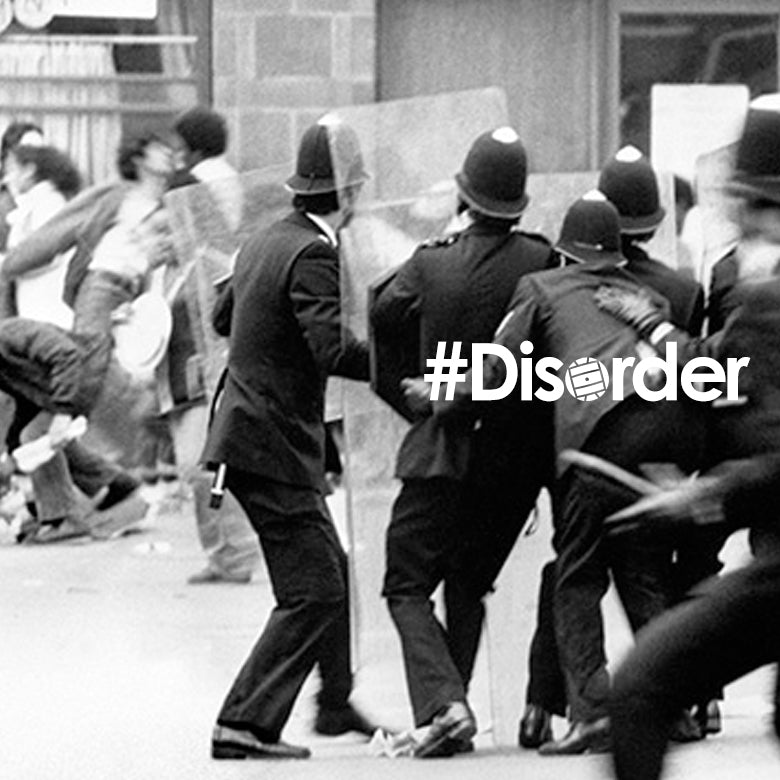 #disorder - original casuals
