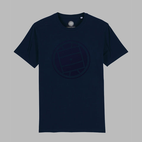Navy Core Ball Tshirt