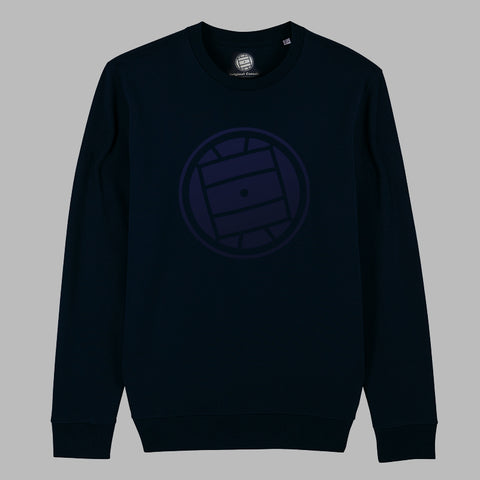 Navy Core Ball Sweatshirt