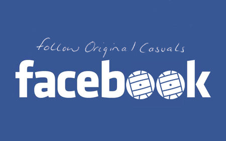 follow original casuals on facebook