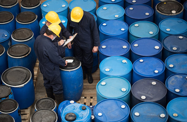 Consult with TPC for customized chemical processing training and documentation solutions