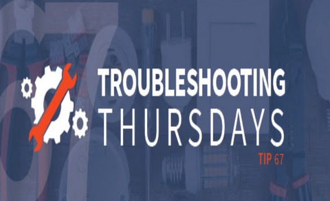 Troubleshooting Thursday   True Cost of Factory Downtime: How Downtime Affects Productivity (Tip 67)
