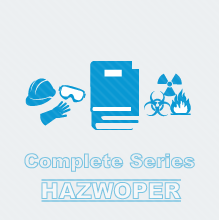 HAZWOPER: All 23 HAZWOPER Series Programs