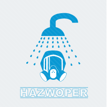 HAZWOPER Decontamination Procedures