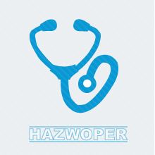 HAZWOPER: Exposure Monitoring and Medical Surveillance