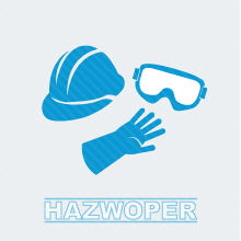 HAZWOPER: Personal Protective Equipment