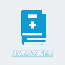 HAZWOPER: Site Safety and Health Plan