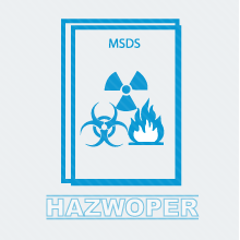 HAZWOPER: Understanding Chemical Hazards