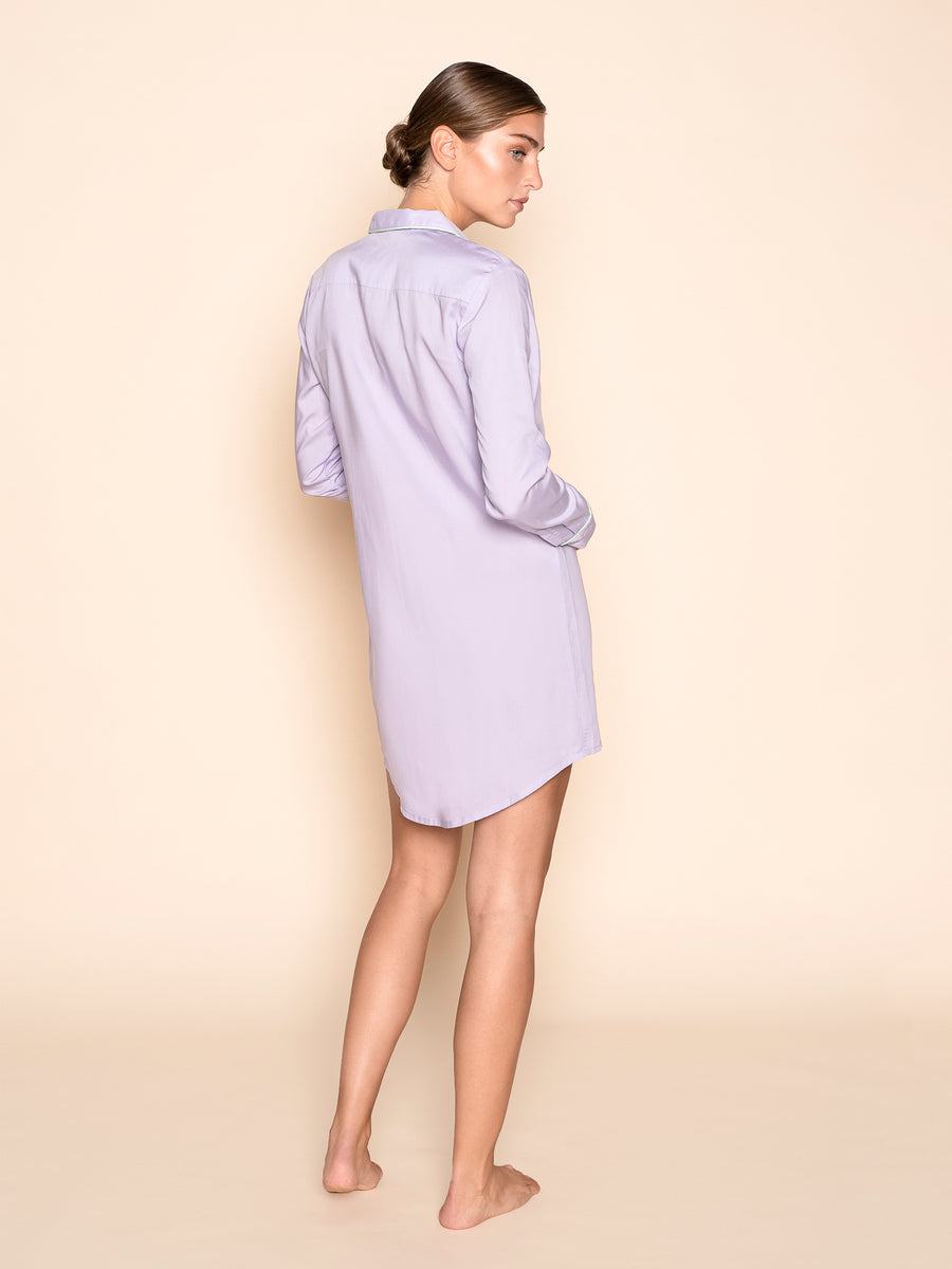 tencel™ dress blouse