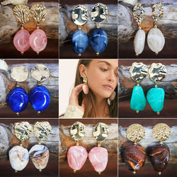 Women Holiday Boho Fashion Earrings