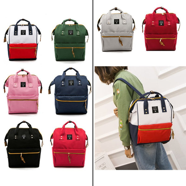 Oxford Backpacks