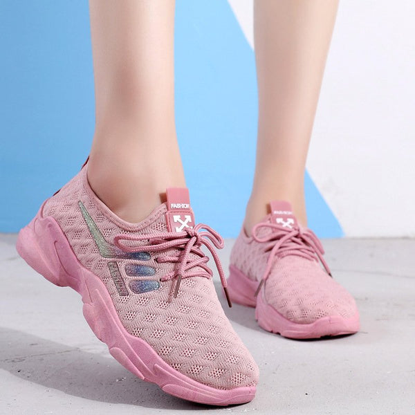 Women Comfortable Sneakers