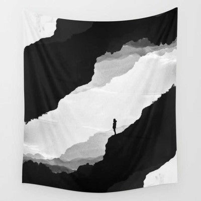 New Print Wall Hanging Beach Towel Blanket Tapestry