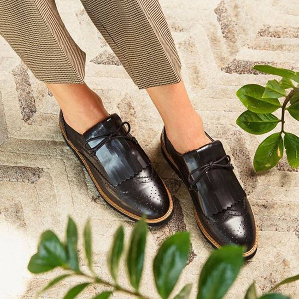 Daily Casual Slip on Tassel Loafers