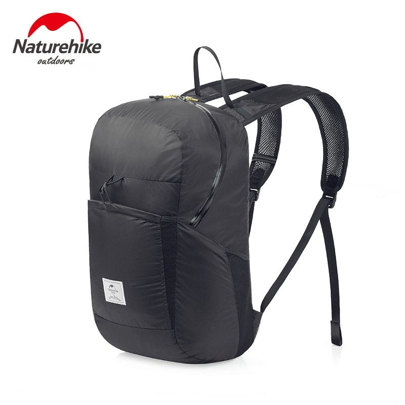 Folding Multi-functional Large Waterproof Capacity Casual Travel 15 Inch Laptop Bag