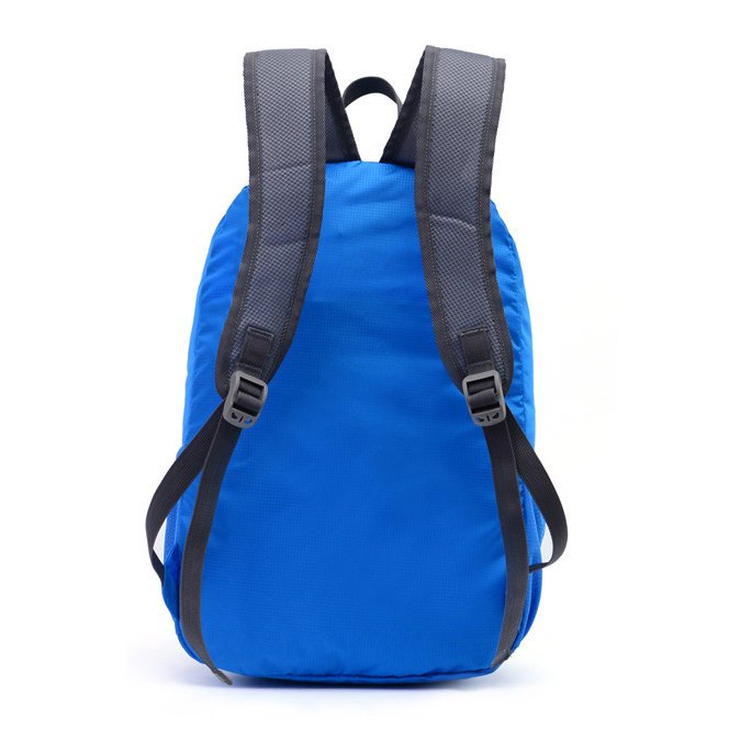 Ultralight Student Bag Authentic Casual Bag Skin Bag Outdoor Backpack Female Folding Backpack