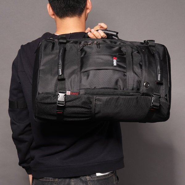 Outdoor Large Capacity Backpack Male Travel Bag Casual Backpack