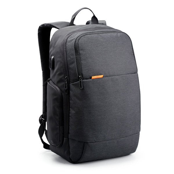 Casual 15.6/14 Inch Charge Waterproof Computer Bag Shoulder Anti-theft Shoulder Bag