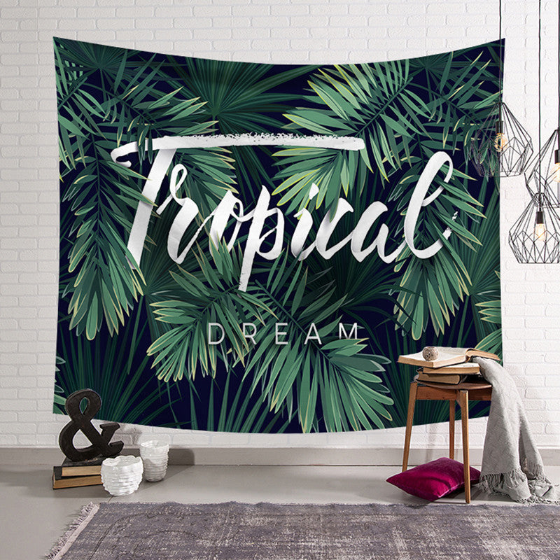 Colorful Wall Hanging Tapestry for Home Bedroom Decor