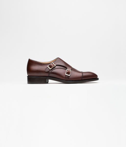 Monkstrap Pull-up