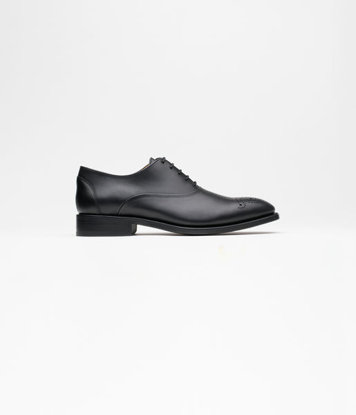 Oxford London Black