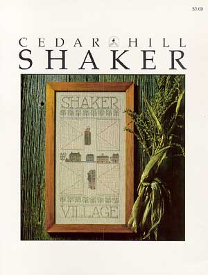 Cedar Hill Designs, Shaker Village, Needles and Things