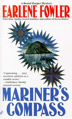 Penguin Putnam Publishing, Mariner's Compass by Earlene Fowler, Needles and Things