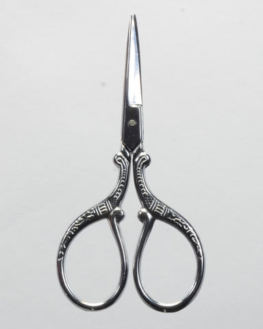 Sajou Scissors, Vitry Embroidery Scissors, Needles and Things