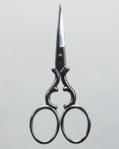 Sajou Scissors, Nogent Embroidery Scissors, Needles and Things
