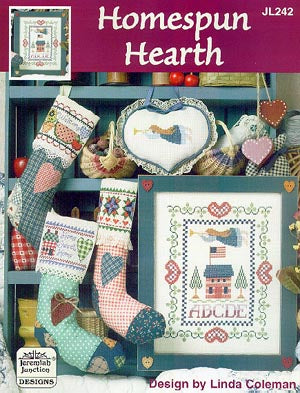 Jeremiah Junction, Inc., Homespun Hearth, Needles and Things