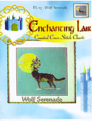 Enchanting Lair, Wolf Serenade, Needles and Things
