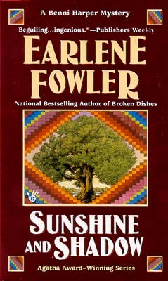 Penguin Putnam Publishing, Sunshine & Shadows by EarleneFowler, Needles and Things