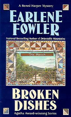 Penguin Putnam Publishing, Broken Dishes (Fowler), Needles and Things