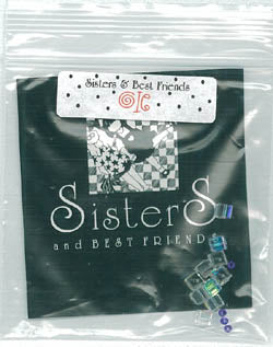 Sisters & Best Friends, Ole Accessories Pack, Needles and Things