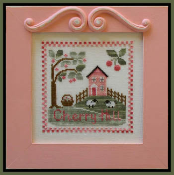 Country Cottage Needleworks, Cherry Hill, Needles and Things