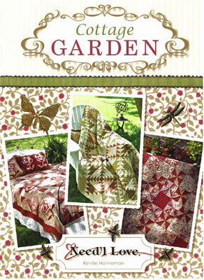 Need'l Love Company, Cottage Garden (Quilting), Needles and Things