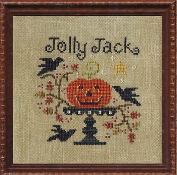 All Through The Night, Jolly Jack, Needles and Things