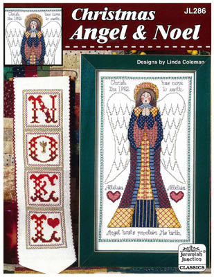 Jeremiah Junction, Inc., Christmas Angel & Noel, Needles and Things