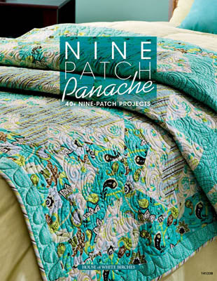 Annie's, Nine Patch Panache, Needles and Things
