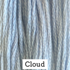 Classic Colorworks, Cloud, Needles and Things