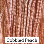 Classic Colorworks, Cobbled Peach(Cottage Colours), Needles and Things