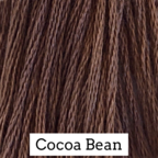 Classic Colorworks, Cocoa Bean, Needles and Things