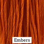Classic Colorworks, Embers, Needles and Things