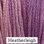 Classic Colorworks, Heatherleigh, Needles and Things