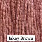 Classic Colorworks, Jakey Brown, Needles and Things