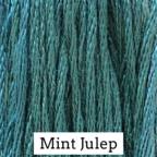 Classic Colorworks, Mint Julep, Needles and Things