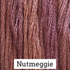 Classic Colorworks, Nutmeggie, Needles and Things