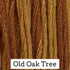 Classic Colorworks, Old Oak Tree, Needles and Things