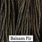 Classic Colorworks, Balsam Fir, Needles and Things